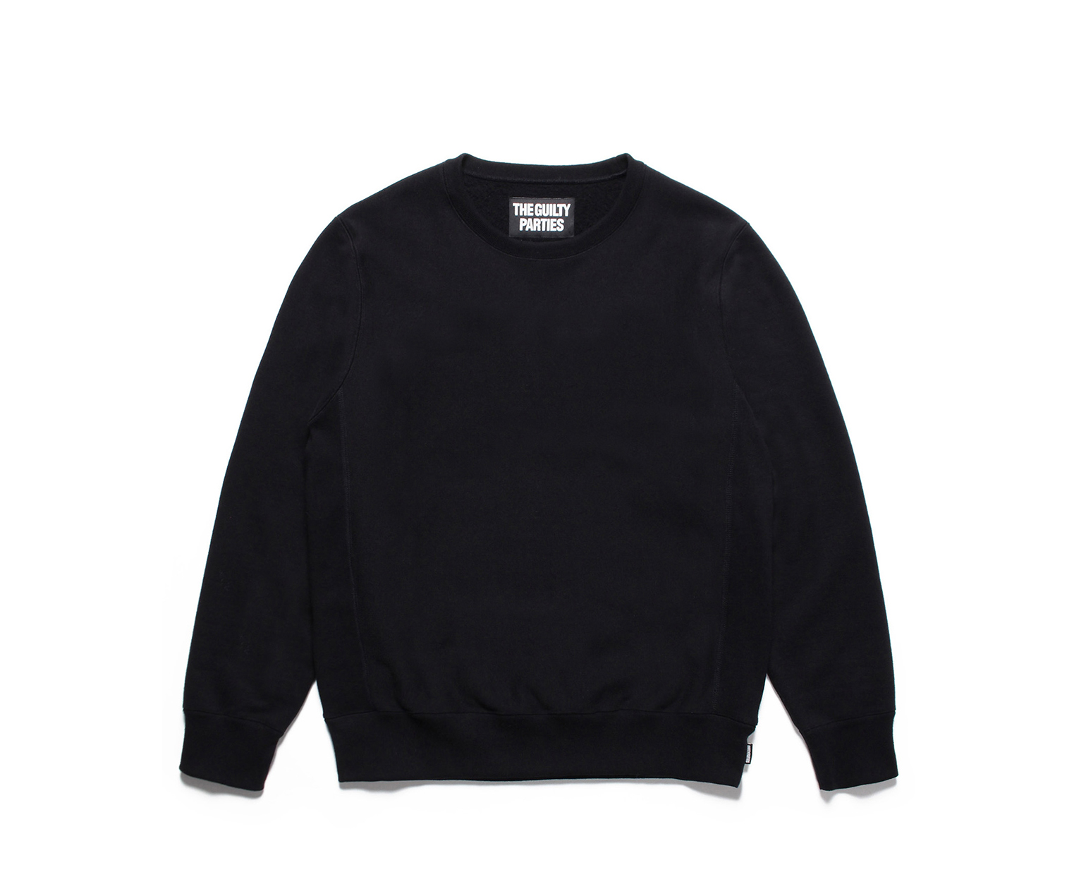SS12-BLK
